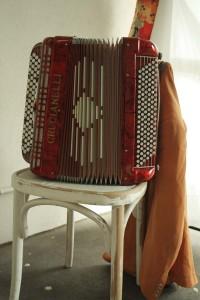 Cours accordeon chromatique Blois Loir et Cher 41