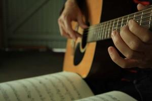 Cours guitare Blois Loir et Cher 41